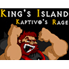 Kings Island 1 Special Episode - Kaptivos Rage