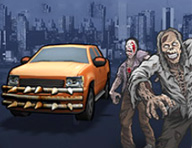 Zombie Pickup Survival Game